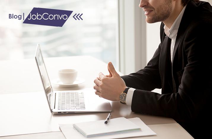 Como preparar e conduzir uma entrevista online