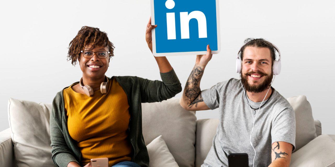 Como utilizar o LinkedIn no recrutamento e seleção?