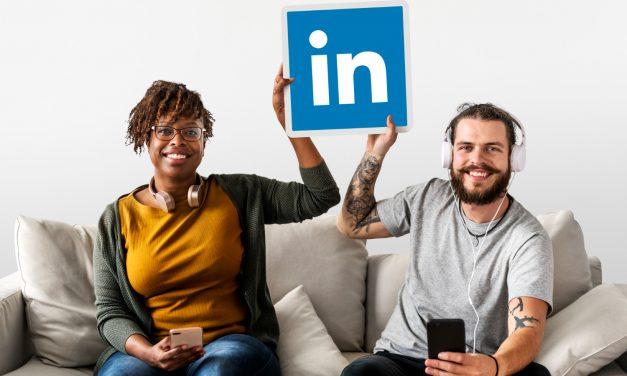 ¿Cómo utilizar LinkedIn en el reclutamiento y selección?